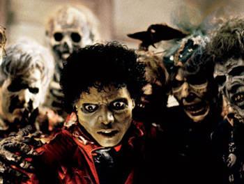 Los diarios de Thriller, a un año de la muerte de Michael Jackson