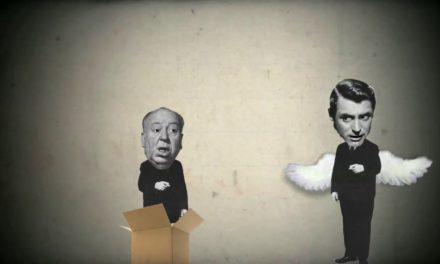 ¿Qué es un McGuffin según Alfred Hitchcock, una animación