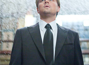 Vea 5 minutos de Inception, el alucinante thriller onírico de Christopher Nolan