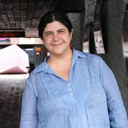 Paula Astorga apuesta por el riesgo en la Cineteca de México