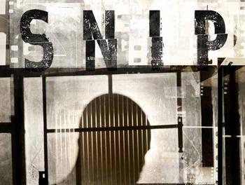 SNIP, el poder (auto) destructivo de las imágenes