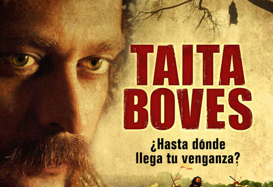El 'Taita' Boves siembra el terror en los cines venezolanos