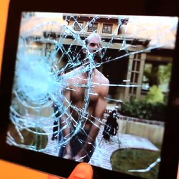 Películas para tocar, el cine interactivo llega al iPad