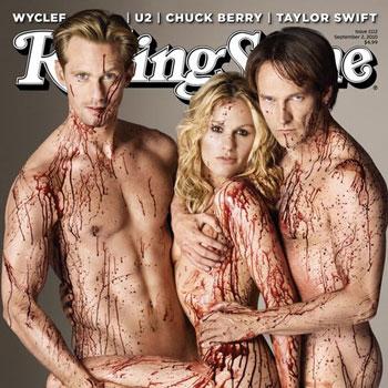 True Blood, el vampirismo bien tratado