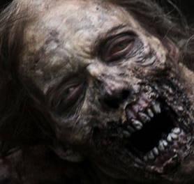 The Walking Dead, así se crea un zombie [más trailer]