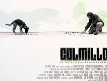 Colmillo, trailer del nuevo cortometraje de Albi de Abreu