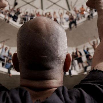 La generación X, el relevo generacional del cine español