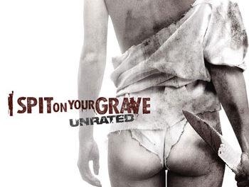 I Spit on your Grave, trailer