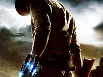 Trailer de Cowboys & Aliens, el sueño húmedo de los fanáticos del western y la ciencia ficción
