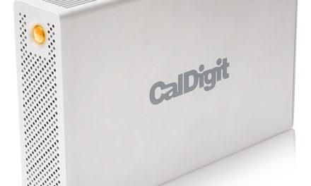 Caldigit AV Drive, el poder del USB 3.0 [una reseña]