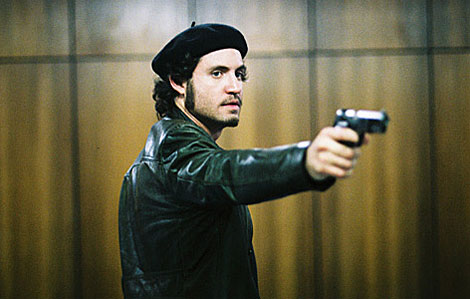 El actor venezolano Edgar Ramírez ha sido nominado al Globo de Oro