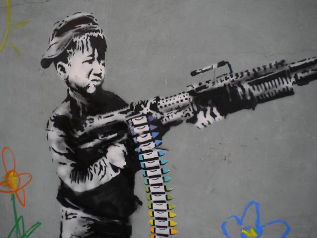 Oscars 2011, Banksy no podrá recoger su premio