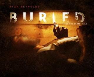 Buried, el poder dramático de la iluminación