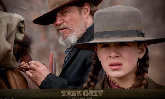 Oscars 2011: trailer de True Grit (Temple de Acero) de los hermanos Coen