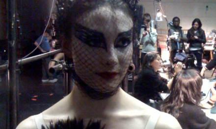 Sarah Lane, la ballerina que dobló a Natalie Portman en Black Swan (más un excelente video sobre los efectos especiales)