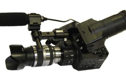 Sony devela sus nuevos modelos de cámaras NEXCAM