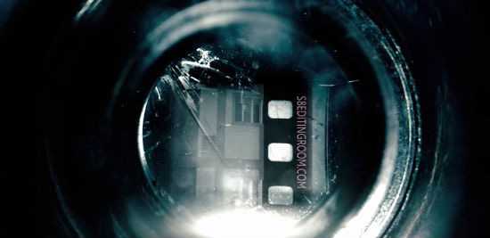 Descubren mensajes ocultos en trailer de Súper 8