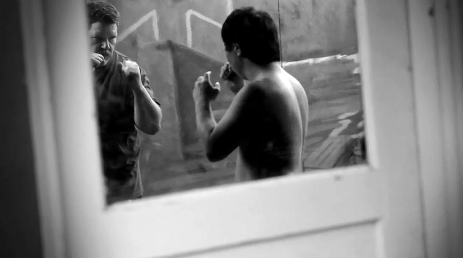 Uppercut, documental sobre un club de pelea real