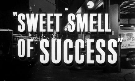 Cine y periodismo: el nauseabundo hedor del éxito de Walter Winchell (I)