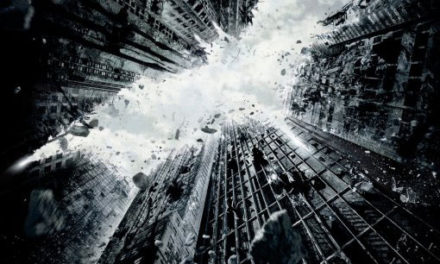 The Dark Knight Rises, primer teaser [subtitulado]