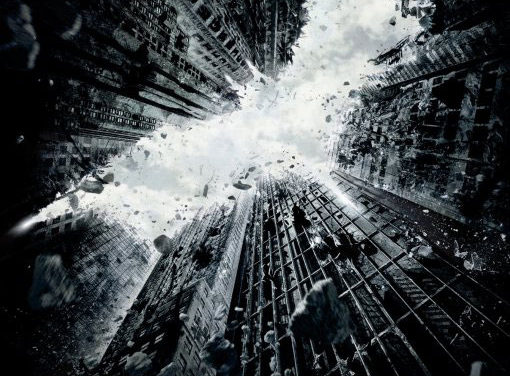 The Dark Knight Rises, primer teaser [subtitulado]