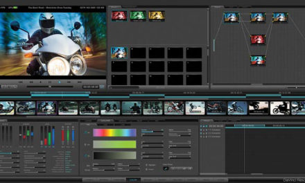DaVinci Resolve Lite, listo para descargar