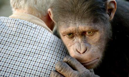 La captura de movimiento en Rise of the Planet of the Apes