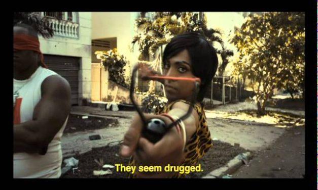Zombies en La Habana, alucinante trailer de Juan de los Muertos