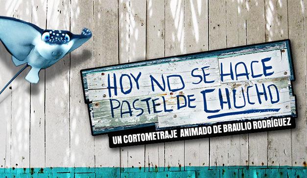 """Cortometraje """"Hoy no se hace pastel de chucho"""" se exhibe en cines venezolanos"""