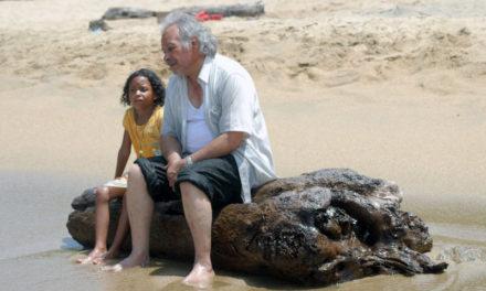 Reporte de taquilla del cine venezolano, los espectadores le dan Una Mirada al Mar