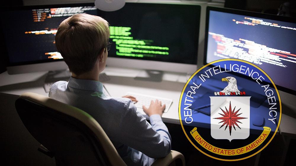 LA CIA contra el bloqueo creativo