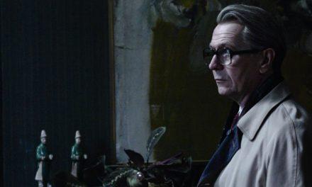 El topo, trailer de la nueva adaptación de la obra maestra de John Le Carré, Tinker, Tailor, Soldier, Spy