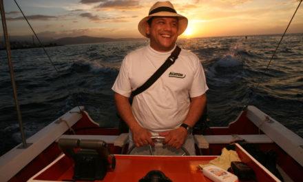 Érase una vez un barco, documental venezolano, en salas de cine