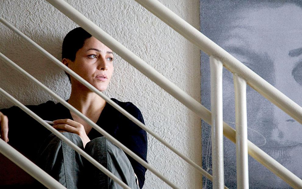Marzieh Vafamehr, actriz iraní, condenada a 90 latigazos y un año de cárcel por actuar