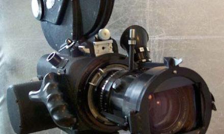 La sigilosa muerte del celuloide y de la cámara de cine