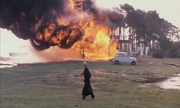Andrei Tarkovsky, el tiempo, el montaje y la esencia del cine