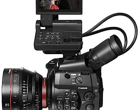 RED Scarlet X y EOS Canon C300, la historia continuará…