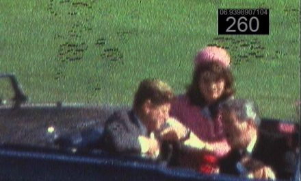 Errol Morris y Stephen King, unidos por la muerte de Kennedy