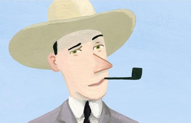 Oscars 2012, Wild Life, nominado en cortometraje animado