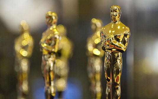 Oscar 2012, los resultados, los ganadores