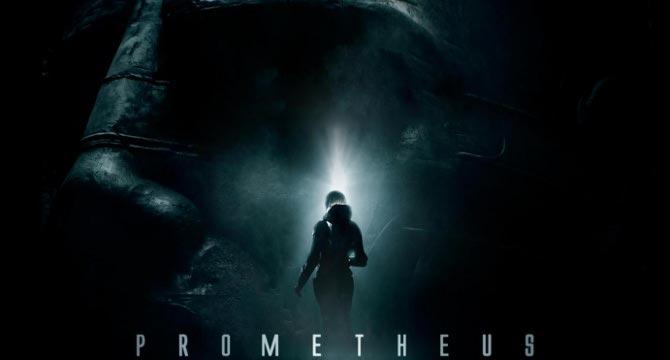 Prometheus, el primer trailer
