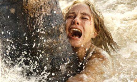 Lo Imposible, trailer de la nueva película de Bayona