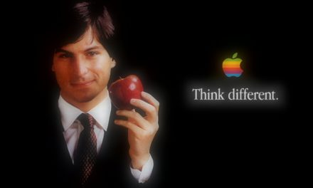 Steve Jobs en tres actos, según el guionista Aaron Sorkin