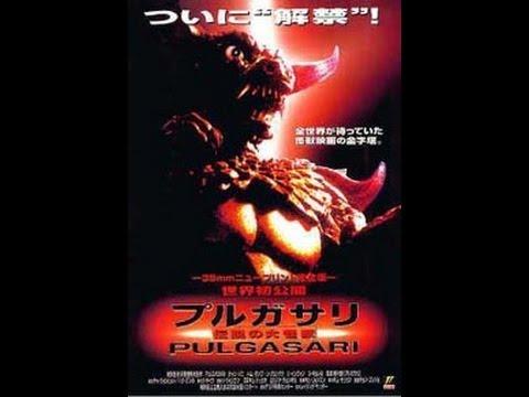 Pulgasari, el Godzilla comunista de Corea del Norte
