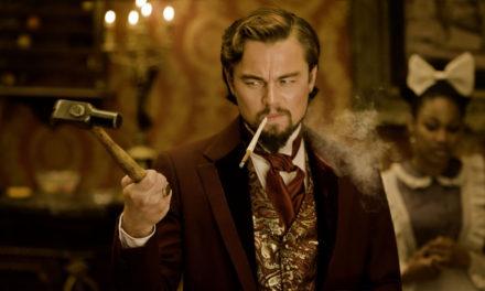 Tarantino encadenado, (Oscars 2013, Django unchained)