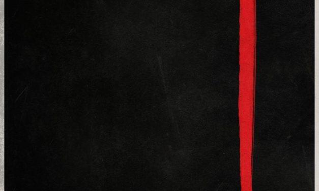 Los mejores afiches de películas del 2012