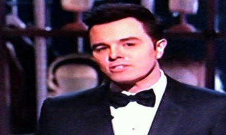 Ganadores del Oscar 2013