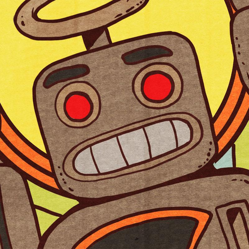 SantoRobot