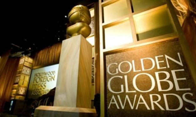 Ganadores de los Golden Globes Awards 2014