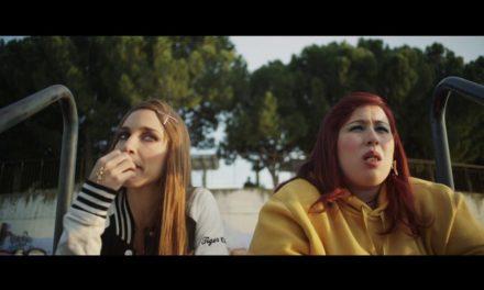 Pipas, cortometraje nominado al Goya
